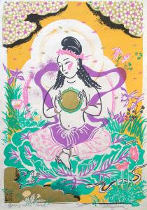 Spring White Tara